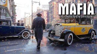Mafia Definitive Edition - Official Teaser Trailer (2020)