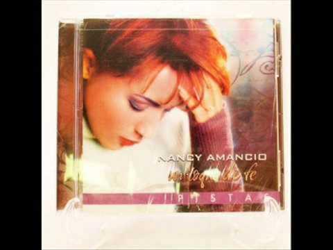 06- Pista Original- Que No Se Acabe- Nancy Amancio