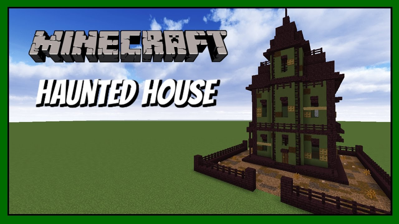 minecraft haunted mansions. minecraft haunted mansions