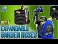 10 Best Expandable Garden Hoses 2018