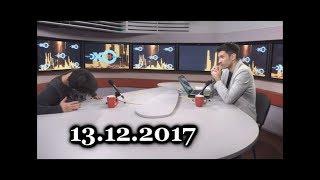 Ирина Хакамада: Навальный - Блатной! Я офигела!..