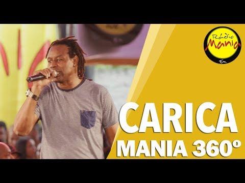 🔴 Radio Mania - Mania 360º | Carica - Crianças do Brasil / Não Tão Menos Semelhante