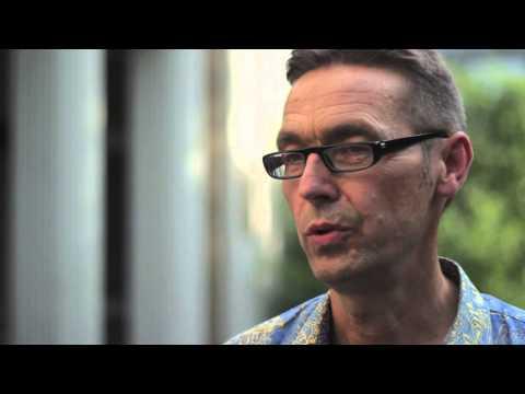 Contributor Interview - Otto Scharmer