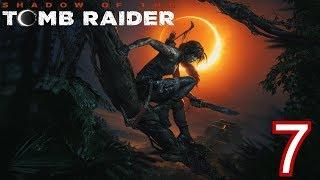 تختيم لعبة   shadow of the tomb raider إنقاذ اونراتو !!  #7