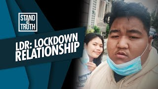 Stand for Truth: Lockdown relationship, paano?