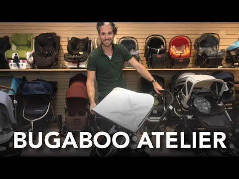Bugaboo Atelier Collection | Bugaboo Cameleon
