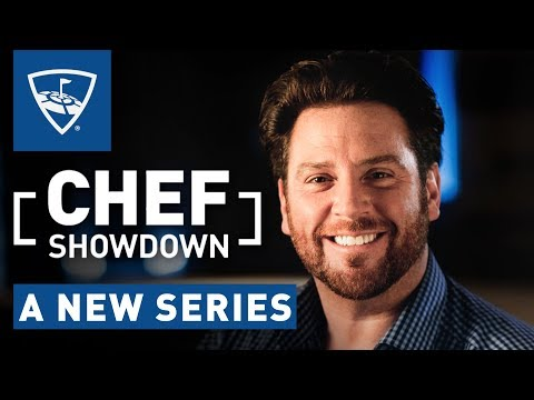 Chef Showdown | Season 1 Trailer | Topgolf