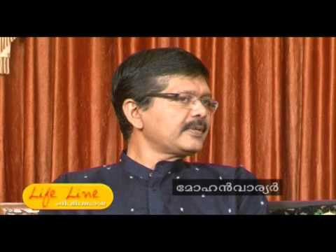 VALLUVANADU CONSTRUCTIONS ON ACV- AN INTERVIEW OF MOHAN WARR