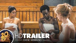 Widows - Tödliche Witwen | Offizieller Trailer 1 | Deutsch HD German (2018)