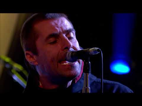 Liam Gallagher - For What It's Worth - Live Jools Holland 2017
