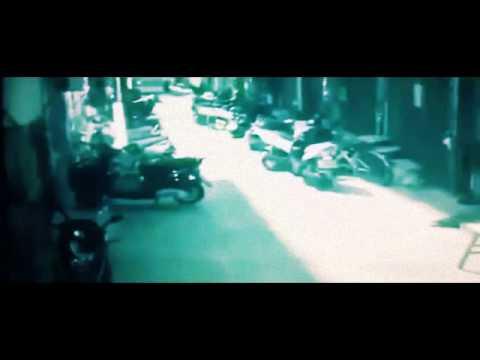 Taiwan Gas Blast caught on tape
