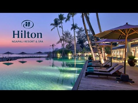 Hilton Ngapali Resort & Spa (Myanmar)