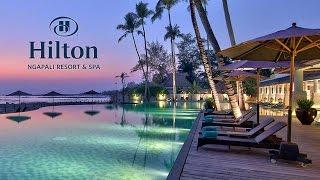 Hilton Ngapali Resort & Spa (Myanmar)