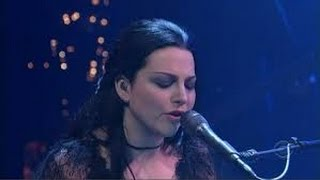 Evanescence Lithium Live on Letterman.mp3