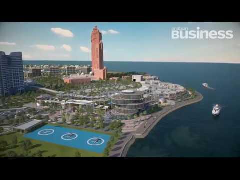 Abu Dhabi's Marina Mall to undergo $800m face lift