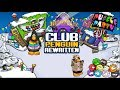 Club Penguin Rewritten - Puffle Party 2018 Walkthrough