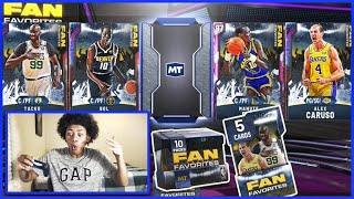 *HUGE* FAN FAVORITE PACK OPENING!! I NEED TO PULL THESE SUPER JUICED CARDS! NBA 2K20 MYTEAM