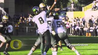 2014 Oregon Duck Football. Our Year HD