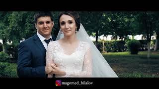 свадебный ролик, Умар Шапи и Магия