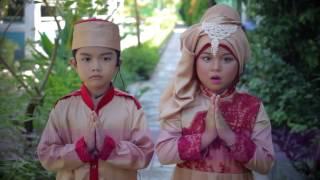 doa buka puasa tk arafah sampit - kalimantan tengah 2017 Video