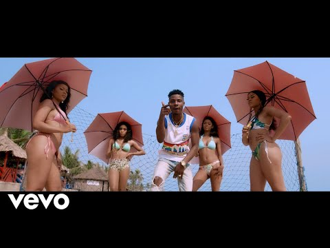 WOLE DSB - Hook Up [Official Video]