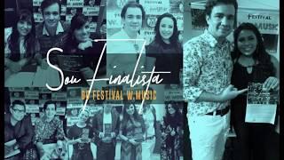 Baixar Jessica Fernanda - Ganhadora Festival W Music - Maringá PR 2017