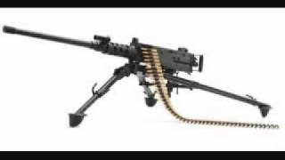 Machine Gun Sound Effect