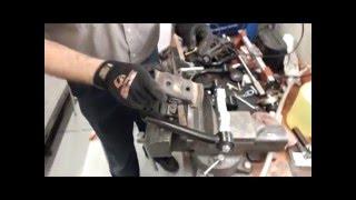 94210 - Mustang Adjustable Arm - 2nd Gen - SPC Performance