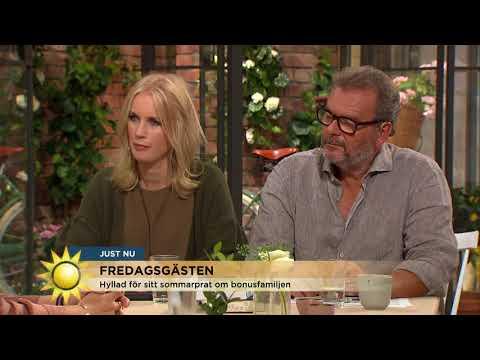 Så får du bonusfamiljen att fungera  - Nyhetsmorgon (TV4)