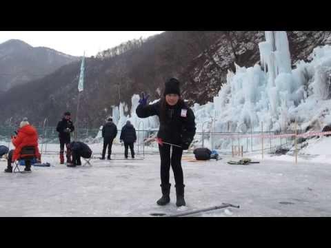 Korea Trip New Year 2014