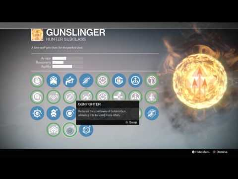 Top Hunter Pve Builds Destiny