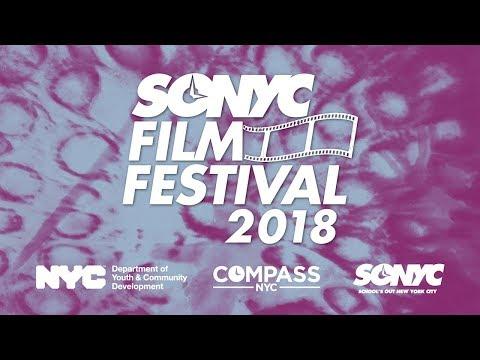 Celebrating Diversity   West Prep Academy - SONYC Film Festival  2018