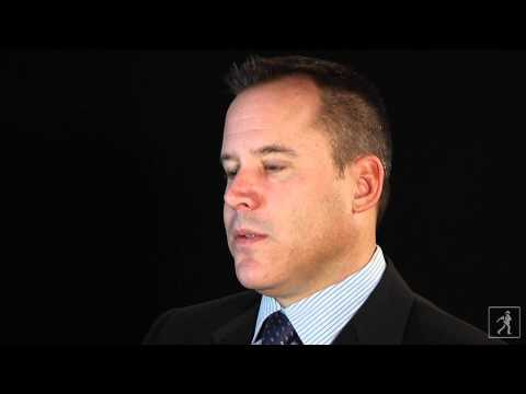Vince Flynn on the future of Mitch Rapp and PURSUIT OF HONOUR