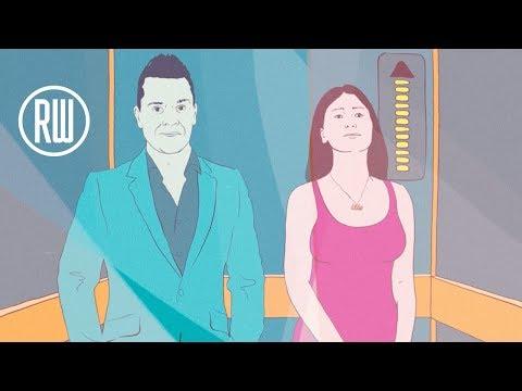 Robbie Williams | 9 to 5 - Lyric Video
