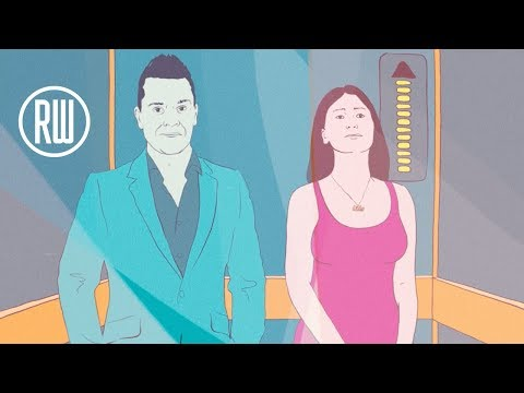Robbie Williams | 9 to 5 - Lyric Video