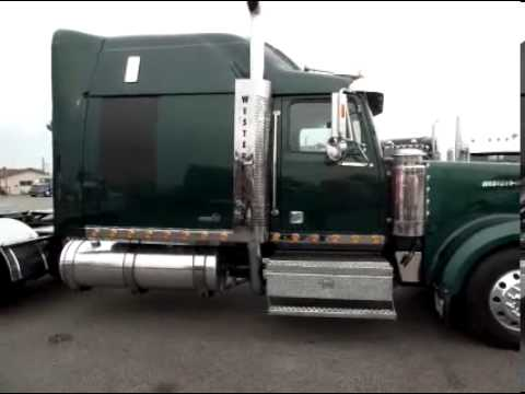 2004 western star 4900ex lowmax for sale youtube publicscrutiny Image collections