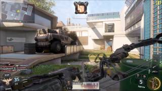 Call of Duty: Black Ops 3 Beta - PC Gameplay - i5 4670k, GTX 780Ti, 1080P