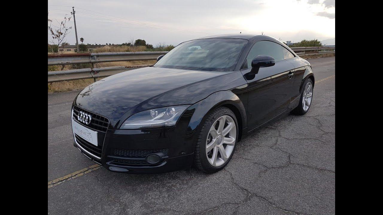 Audi TT 3.2 v6 Quattro 250cv en venta por Exclusive Motors ...