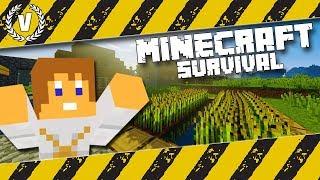 """FORTNITE LIJKT OP MINECRAFT?"" - Minecraft Survival - Aflevering 4"