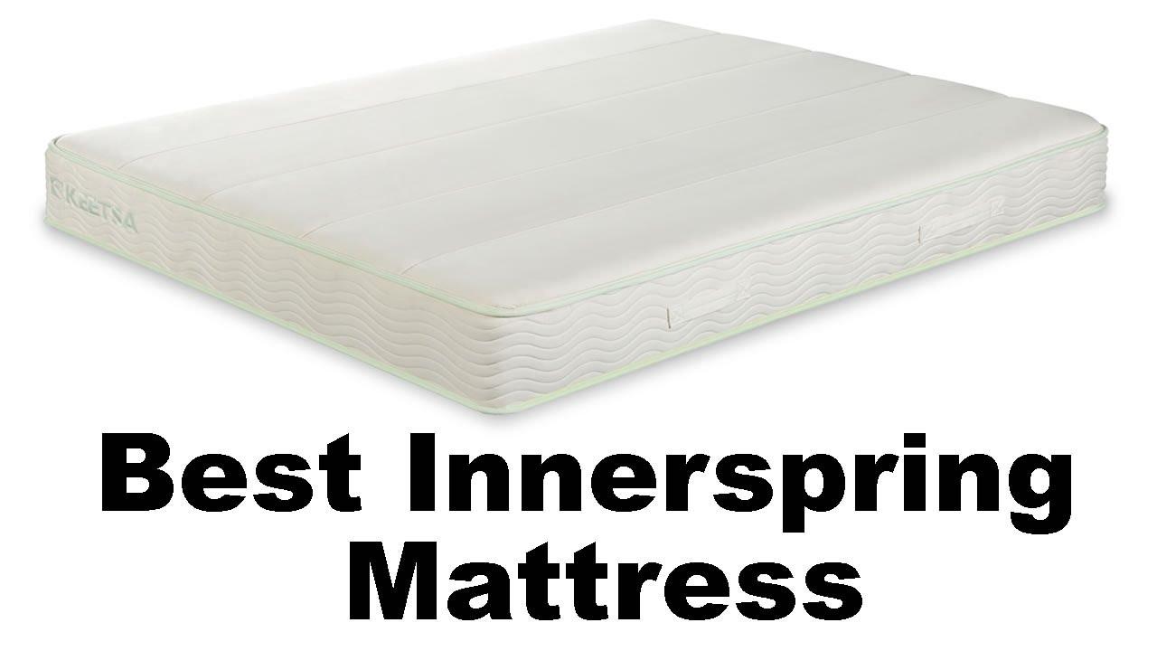 Best Innerspring Mattress 2018