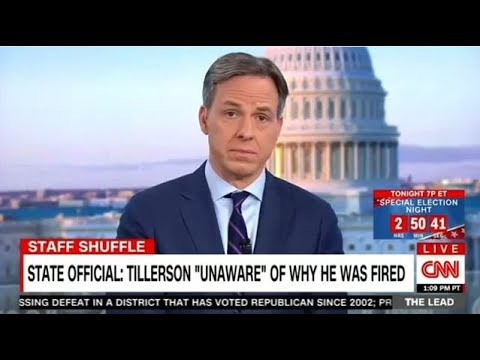 JAKE TAPPER CNN STATE OF THE UNION | PRESIDENT LATEST NEWS TODAY