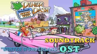 Diner Dash Seasonal SNACK PACK ( Winter Wonderland ) Soundtrack / OST