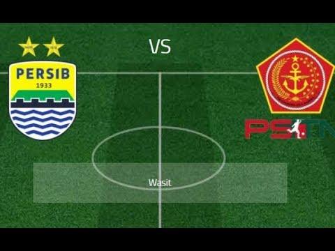 Persib Bandung vs PS TNI 3 1   All Goals  ...