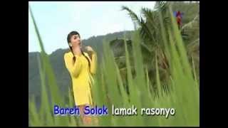 Ria Amelia - Bareh Solok (High Quality)
