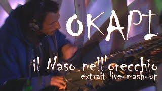 Okapi - Il Naso nell