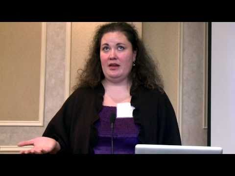 Stem Cells for Autism: Community Outreach - Victoria - San Diego, CA March 2011