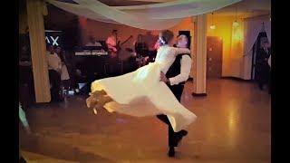 Pierwszy Taniec Ed Sheeran - Perfect Wedding dance