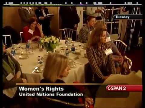 Popular Videos - Queen Rania of Jordan & Speech