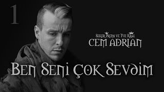 Cem Adrian - Ben Seni Çok Sevdim (Official Audio) Video