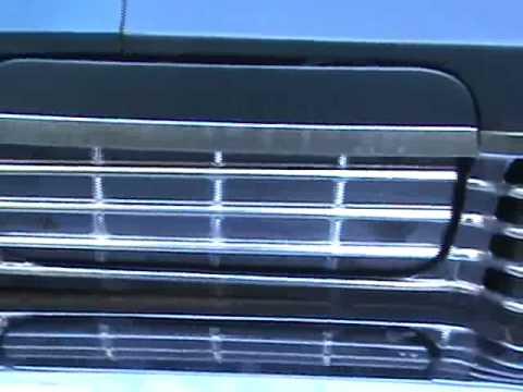 68 Impala Ss Hidden Headlights Youtube